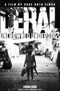 New dvd movie downloads Debal: Uncrowned Underdogs [640x360]