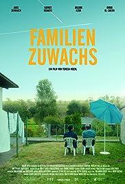Familienzuwachs Poster