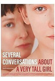 Cateva conversatii despre o fata foarte inalta