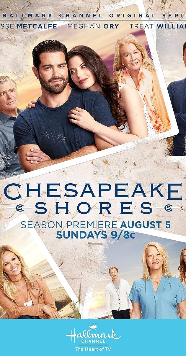 Chesapeake Shores Staffel 2