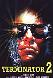Terminator II (1989) Poster - Movie Forum, Cast, Reviews