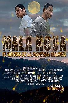 Mala Nova El Tesoro De La Montaña Maldita (2018)