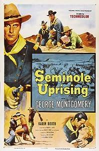 Descargas de películas en DVD Seminole Uprising  [4K2160p] [1280x800] by Curt Brandon