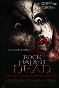 Primary photo for Rock Paper Dead