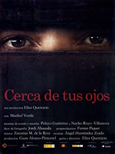 Watch downloaded movie subtitles Cerca de tus ojos [480x800]