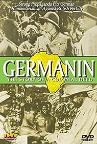 Germanin - Die Geschichte einer kolonialen Tat (1943)