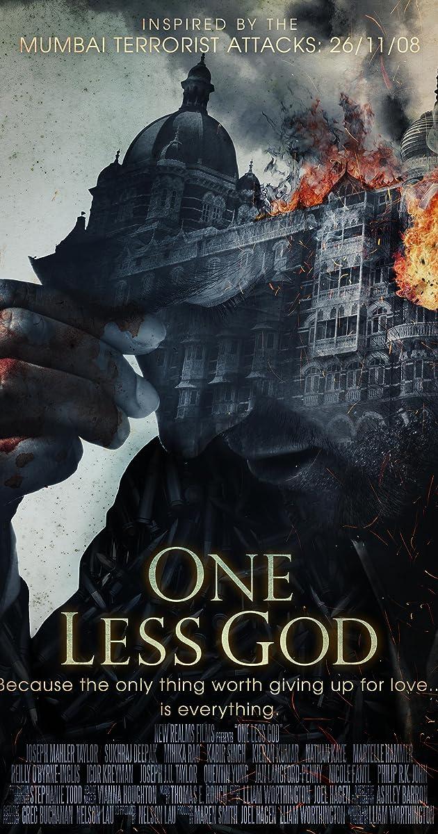 Subtitle of One Less God