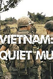The Quiet Mutiny Poster
