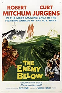 The Enemy Below full movie download