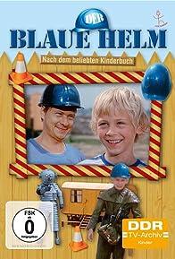 Primary photo for Der blaue Helm