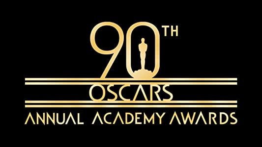 90th Academy Awards ceremony (Special Episode) movie free download hd