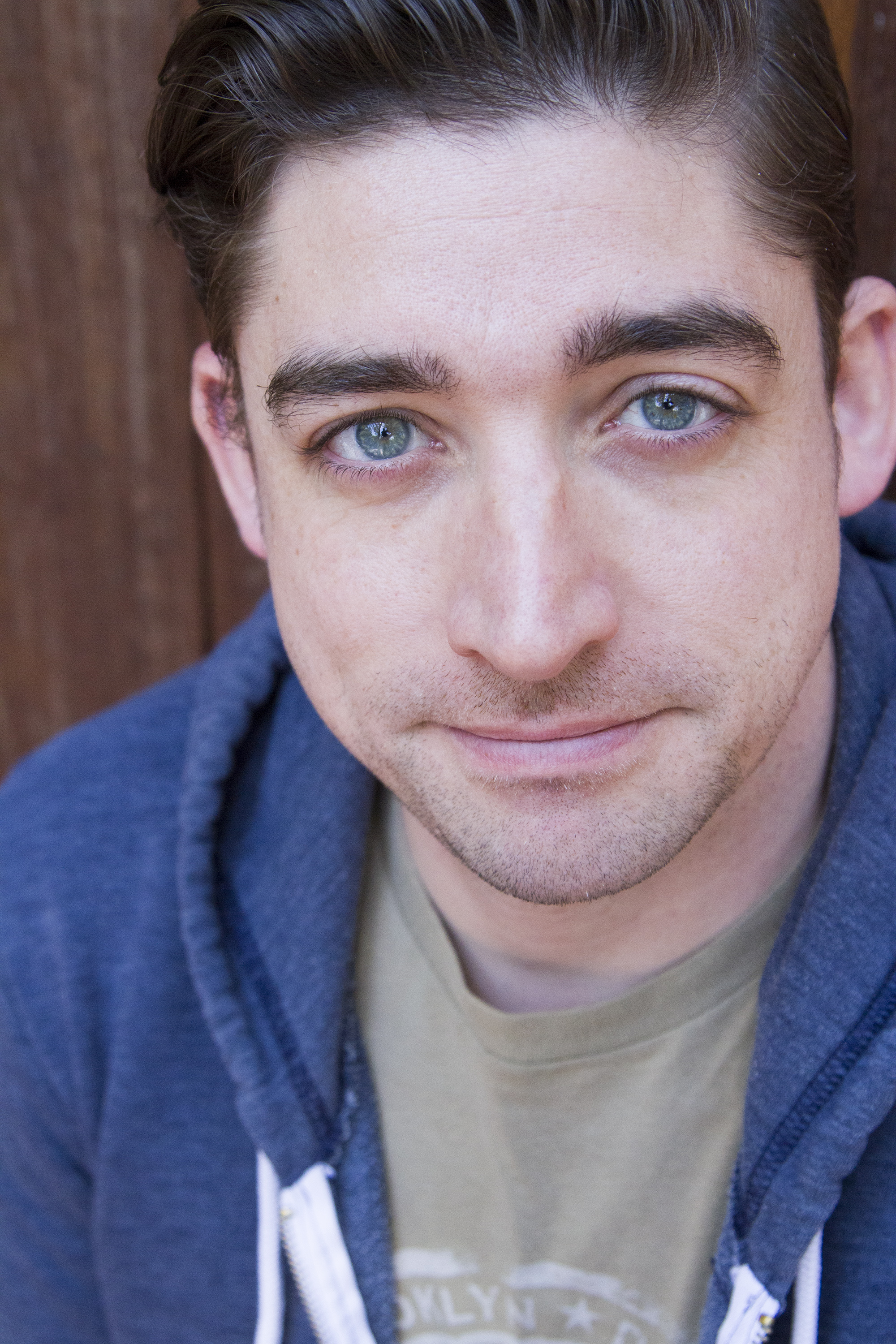 All About Kevin Brian Bishop Wiki and Filmography