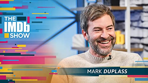 "Mark Duplass: From $3 Movies to Hanging With Jen and Reese on ""The Morning Show"""