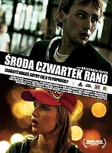 Full movie downloads free Sroda czwartek rano by Pawel Pawlikowski [2K]