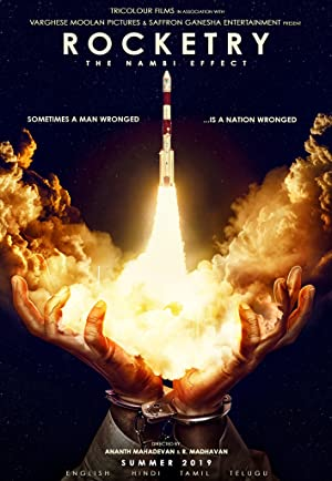 Rocketry: The Nambi Effect movie, song and  lyrics