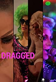 Dragged Poster
