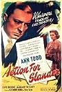 Action for Slander (1937)