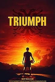 Triumph Poster