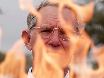 Ron Blanton in Man on Fire (2018)