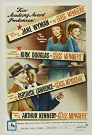 The Glass Menagerie(1950) Poster - Movie Forum, Cast, Reviews
