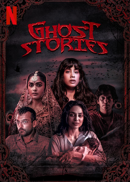 Ghost Stories (2020) Hindi 720p HDRip 1.2GB ESubs Free Download