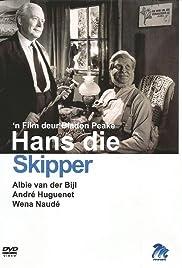 Hans-die-Skipper Poster