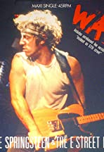 Bruce Springsteen and the E Street Band: War