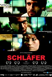 Schläfer Poster