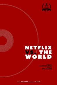 Primary photo for Netflix vs. the World