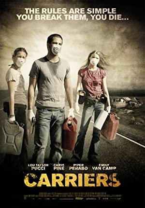 Carriers (2009)  Watch Online