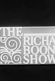 The Richard Boone Show (1963)
