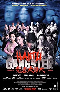 Wmv movie trailers download Hantu Gangster Malaysia [2160p]