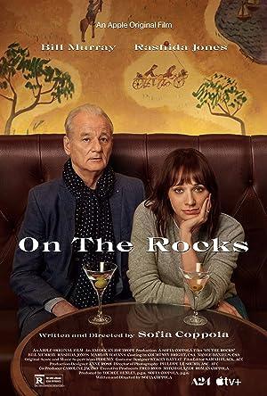مشاهدة فيلم On the Rocks 2020 مترجم أونلاين مترجم
