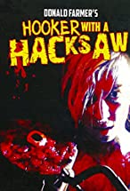 Primary image for Hooker with a Hacksaw