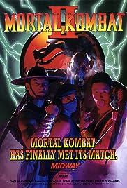 Mortal Kombat II(1993) Poster - Movie Forum, Cast, Reviews