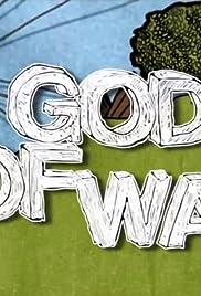 God of War Indie Movie Trailer Poster