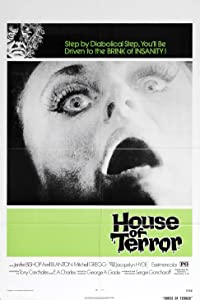 Best sites for downloading hollywood movies House of Terror [mov]