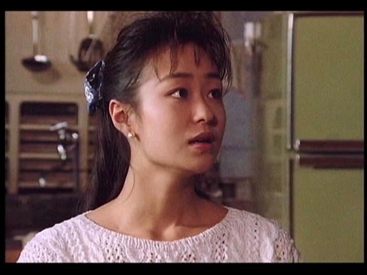Megumi Morisaki in 893 Taxi (1994)