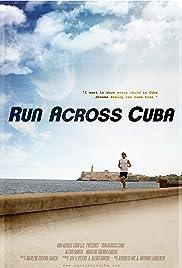 Run Across Cuba