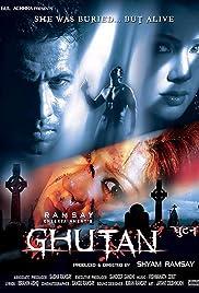 Ghutan Poster