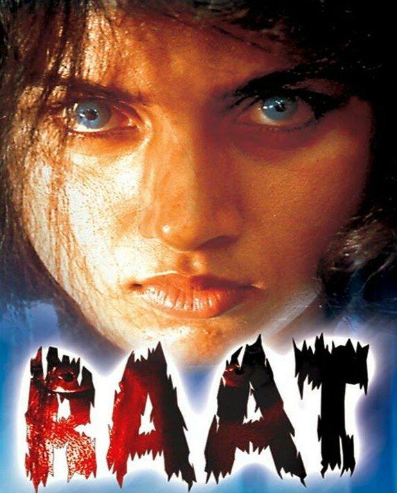 Raat (1992) Hindi 300MB HDRip 480p Download