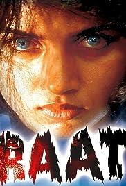 Raat Poster