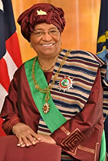 Ellen Johnson Sirleaf Picture