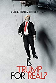Is Trump for Real? Poster