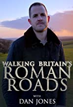 Walking Britain's Roman Roads