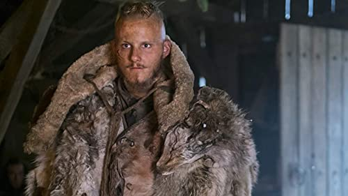"""Bjorn Again: """"Vikings"""" Stars In and Out of Costume gallery"""