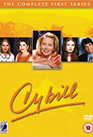 Cybill (TV Series 1995–1998) - IMDb