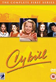 Primary photo for Cybill