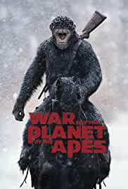 Watch Movie War For The Planet Of The Apes (2017)