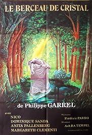 Le berceau de cristal (1976) starring Nico on DVD on DVD